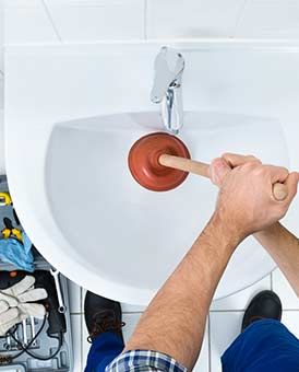 plumbing services in Kane and Kendall